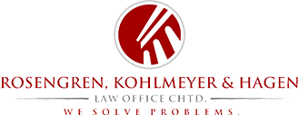 Rosengren, Kohlmeyer and Hagen Law Office